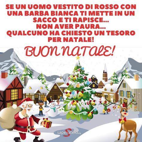 Auguri Di Natale Da Condividere.Auguri Di Buon Natale Frasi E Immagini Da Condividere Italien