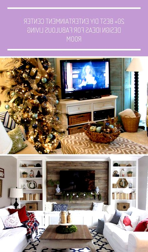 More ideas below: #HomeDecorIdeas #DiyHomeDecor DIY Pallet Entertainment center Ideas Built In Entertainment center Plans Floating Entertainment center Decor Rustic Entertainment center with Barn Door Repurpose Farmhouse Entertainment center Modern Entertainment center With Fireplace Industrial Entertainment center with Living Room # christmas decor ideas for living room entertainment center 20+ Best DIY Entertainment Center Design Ideas For Fabulous Living Room