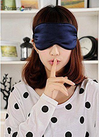Pin On 2020 Fashion Silk Sleep Eye Mask