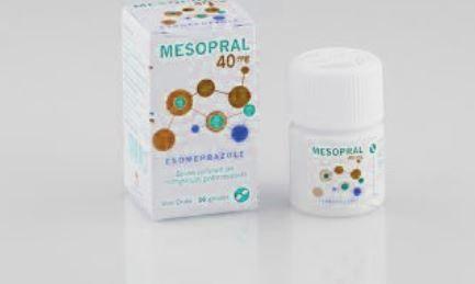ميسوبرال Mesopral أستخدامه وموانعه والاثار الجانبية Personal Care Toothpaste Beauty