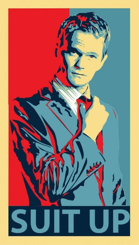 NPH. LOVE him!