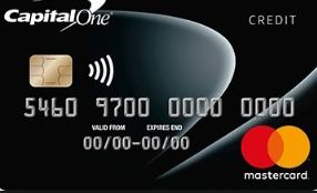 Credit One Application >> Capital One Credit Card Offers Online Application Types