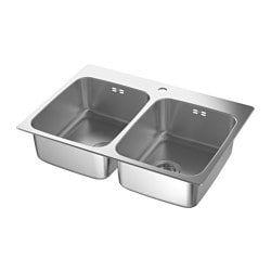 Lavelli cucina e rubinetteria cucina - IKEA | Fregaderos ...