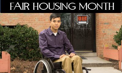 Fair Housing And Equal Opportunity