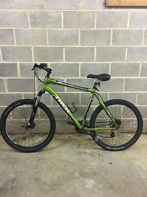 Sponsored Ebay Trek 4300 4 Series 21 8 Speed Mountain Bike Alpha