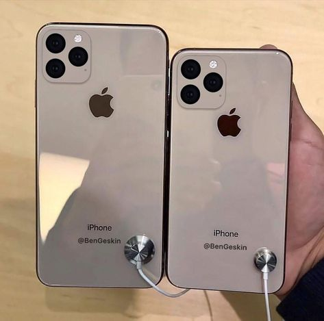 New iPhone 11 Report Reveals Three Significant Upgrades