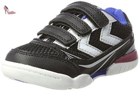 hummel Root Chaussures de Fitness Mixte Enfant
