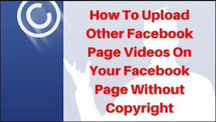 How To Earn Money By Uploading Videos On Facebook
