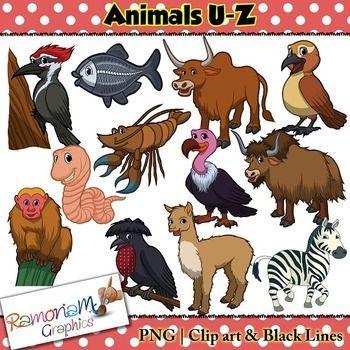 Animal Clip Art Animal Clip Art Clip Art Animals
