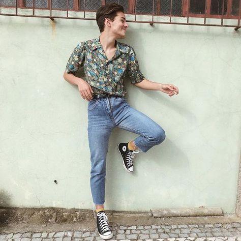 Street Style | o bom e Básico Jeans está de volta com tudo – O Cara Fashion