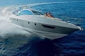 68 Ft 2005 Azimut 68s Featured At Fort Lauderdale International