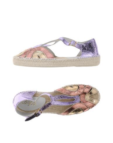 rivenditore all'ingrosso fff11 64d08 Lagoa - Espadrilles | The Best Espadrilles To Match Your ...