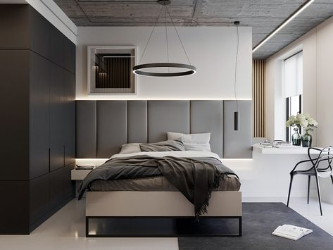 Lampadario Camera Da Letto Di Design.Camere Da Letto Moderne Consigli E Idee Arredamento Di Design