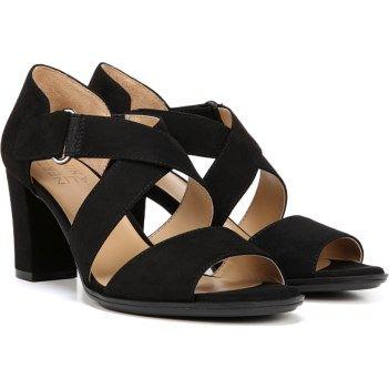 Lindy Dress Sandal at Famous Footwear