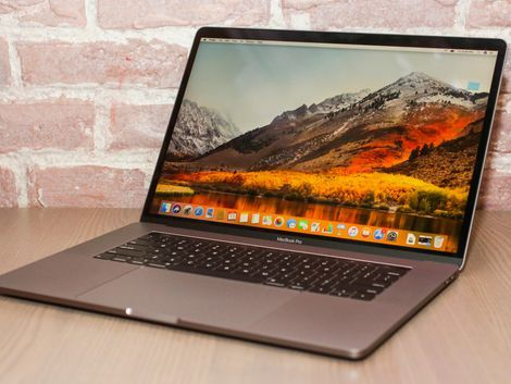 2018 Macbook Pro Packs Core I9 Power Into Its 15 Inch Frame Macbook Pro Macbook Pro 15 Inch Microsoft Surface Laptop