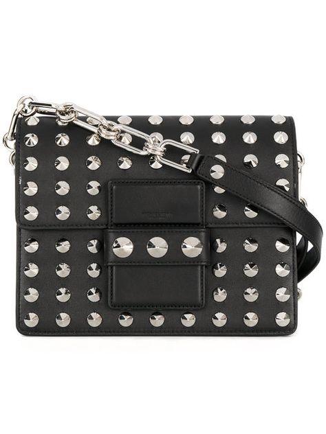 e892fab7d0e499 Shop Michael Kors 'Cate' chain shoulder bag. | Designer Handbags