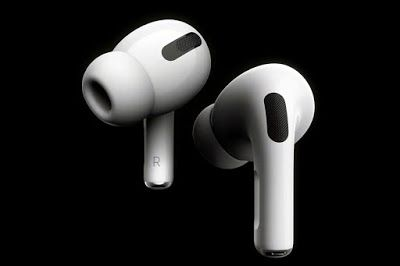 Gadgets Now Airpods Pro Review And Specification Finaly Lau Airpod Pro Apple Rumors Airpods Pro
