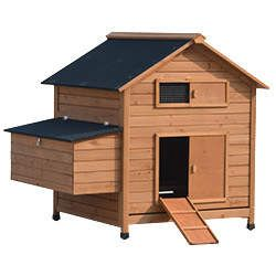 Huhnerstall Chicken Home Xl Huhnerstall Huhnerstallidee Garten Aussere Huhnerstall Stalle Huhner