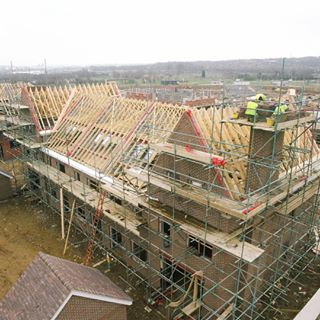 Roof Trusses Are A Cost Effective Way Of Providing A Structural Framework To Support Buildings We Work With Numerou Roof Trusses Roof Construction Roof Design