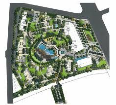 Apartment Landscape Design Apartment Landscape Design  Tìm Với Google  Dvo Kt11  Pinterest .