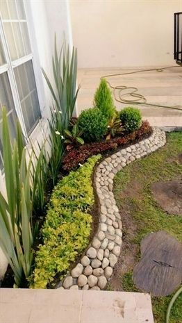 Trees For Landscaping Landscaping In The Mountains Kalfas Professional Services Landscaping Landscaping Easy Landscaping Backyard Backyard Landscaping