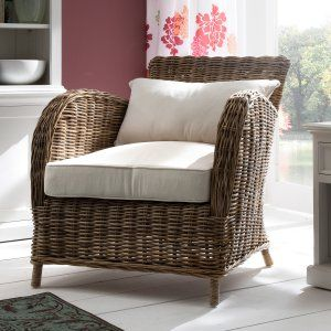 Wicker Accent Chairs On Hayneedle Wicker Living Room Chairs