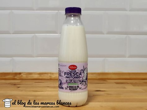 34 Ideas De Lácteos De Marca Blanca Yogur Natural Lacteos Lidl