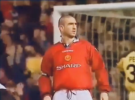 See more ideas about eric cantona, manchester united, manchester united football. 35 Eric Cantona Ideas Eric Cantona Manchester United Football Manchester United Football Club