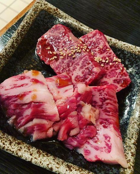 七夕には大好きなお肉を❤️ どの店かは教えなーい笑 行きつけー😄 ハラミの厚切りやばすぎた… 今日がんばれたのも昨日のおかげ。笑🍖 #肉ロス#飯テロ#焼肉#焼肉屋… – sagittal-swell
