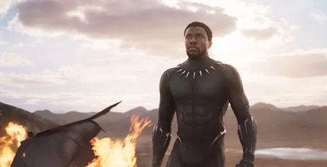 Black Panther's Wakanda listed as a trade partner by the US government