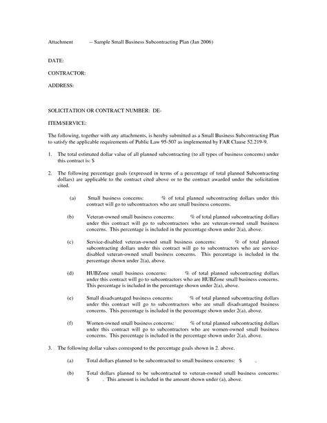 Small Business Plan Proposal Sample - building a stronger small - bylaws templates