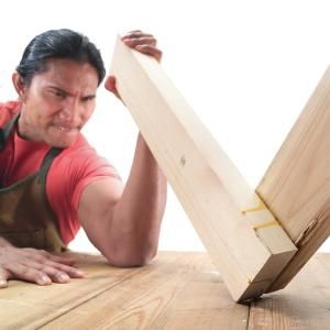 Repair broken furniture and cracked woodwork, make stronger woodworking projects, and learn how to make cleaner, tougher glue joints with these gluing tips and techniques.
