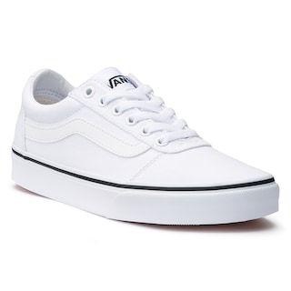 Vans® Ward Women's Skate Shoes   Kohls