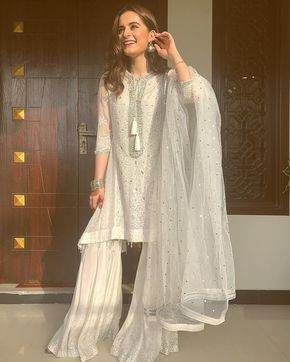 Eid Mubarak Pakistani Party Wear Dresses Eid Outfits Pakistani Pakistani Outfits