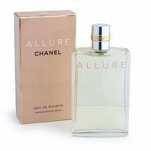 Buy Chanel Allure 100ml Eau De Toilette Women S Perfume Online Do You Want Discount Perfumes With Free Delivery Within Aust In 2020 Online Perfume Shop Eau De Toilette Fragrance