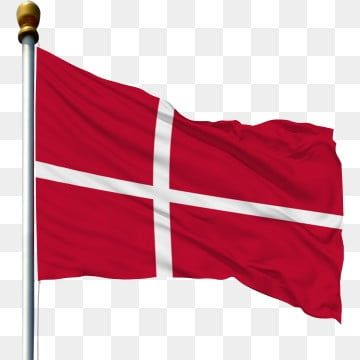 Denmark National Flag Waving Flag Flagpole Flag Flagpole With Flag Flying Flag With Flagpole Danish Flag Png Transparent Clipart Image And Psd File For Free National Flag Danish Flag Flag