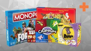 Board games for kids: top picks for family fun