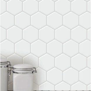 Peel And Stick Backsplash Tile You Ll Love Stick On Tiles Peel And Stick Tile Pvc Panels