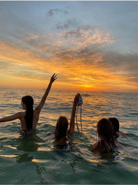 Beach Aesthetic, Summer Aesthetic, Travel Aesthetic, Summer Dream, Summer Baby, Summer Sunset, Summer Feeling, Summer Vibes, Dream Life