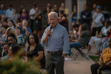 Does Joe Biden Want To Be Doing This Joe Biden Ted Kennedy