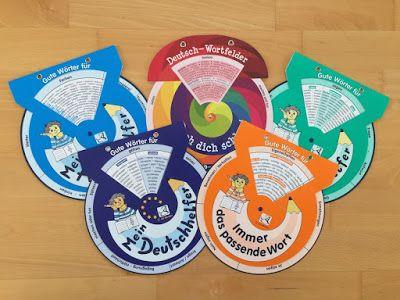Materialwiese: Aufsatzhelfer für die Grundschule