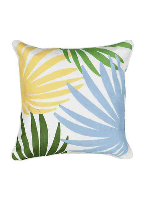 Waverly Summer Splendor Decorative Pillow Pillows Decorative Pillows Throw Pillows