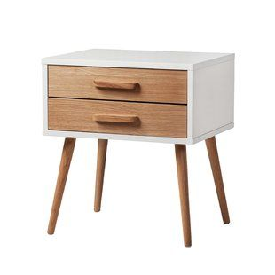 Modern Nightstands And Bedside Tables Allmodern 144