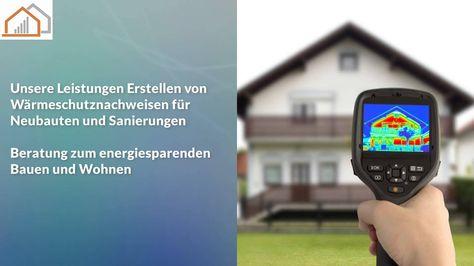 Energieberatungs- und Planungsbüro Dipl.-Ing. (FH) Matthias Schmidt - #Energieberatung & #Thermografie in #Köln