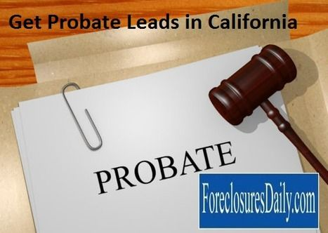 Foreclosures Daily Is A Nationwide Lead Provider For Real