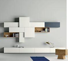 Lundia Tv Kast.Lundia Nuvola Uw Kast Op Maat Tv Cabinet Design Living Room