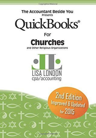 DOWNLOAD PDF] QuickBooks for Church | Free pdf download in