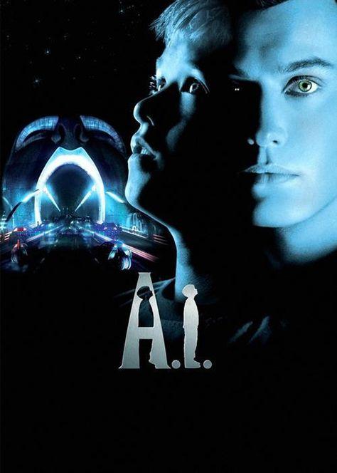 watch artificial intelligence movie online free