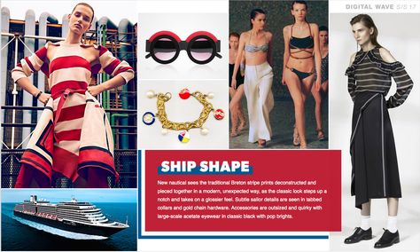 Innovative stripes_Ship Shape_Digital Wave