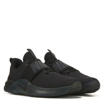 Nike In Season 9 Training Shoe Black / Black #women ...